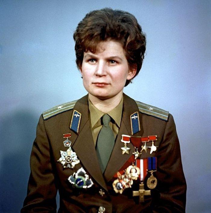 Космос, СССР, космонавт, выживание