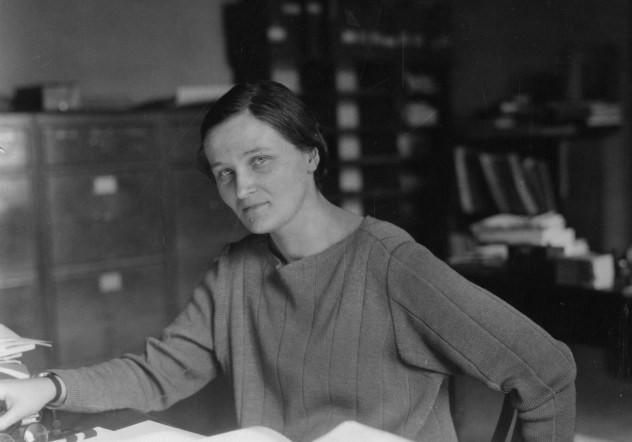 женщины, истории, ученый