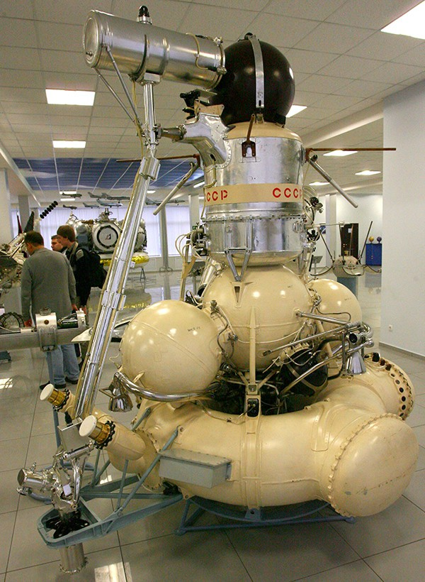 космос, Россия, интересное, музей, завод