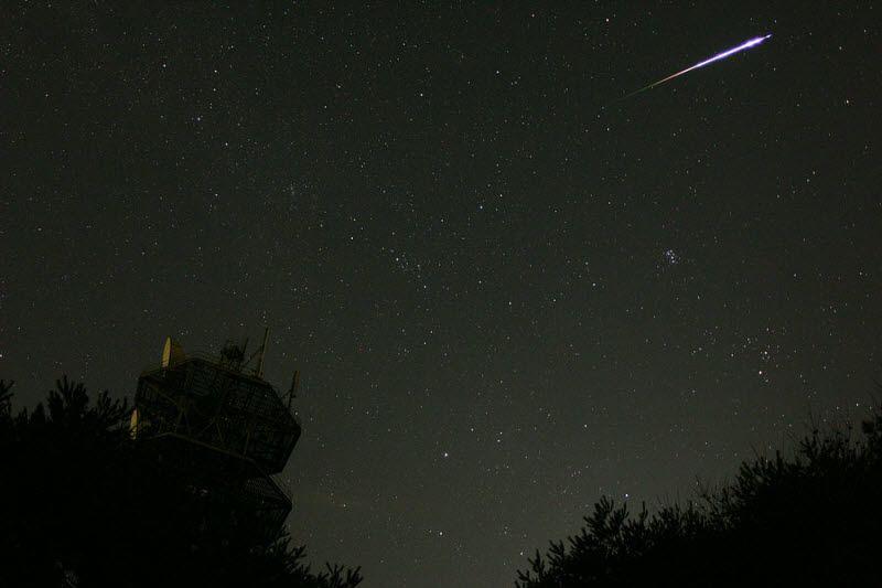 То, что падает с неба (12 фото)