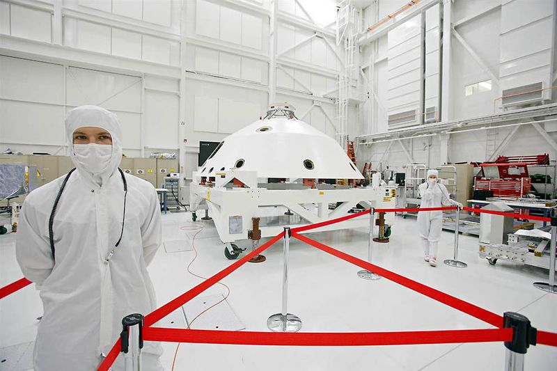 13143 Лучшие фото на космическую тематику за 2011 год