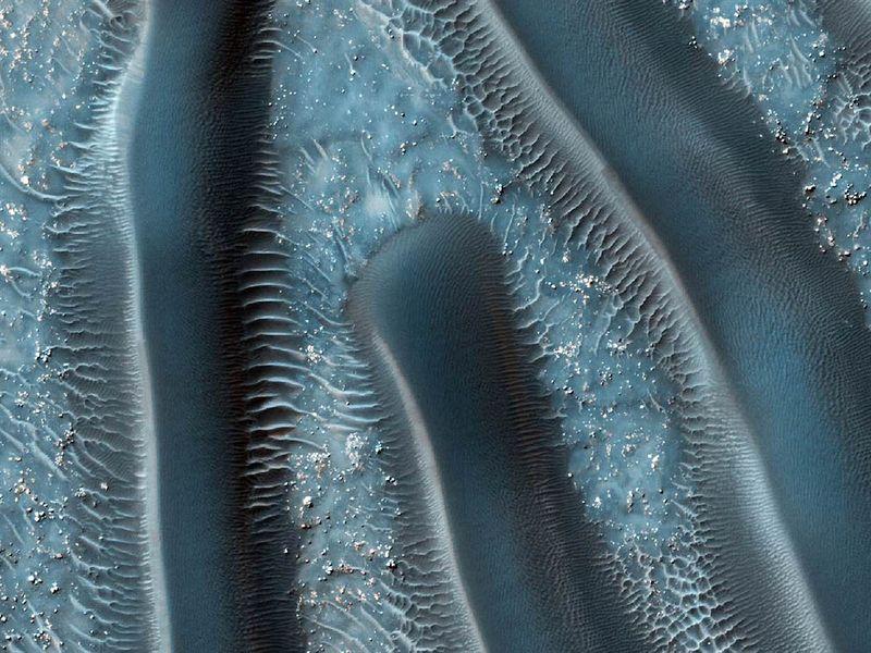14134 Лучшие фото на космическую тематику за 2011 год