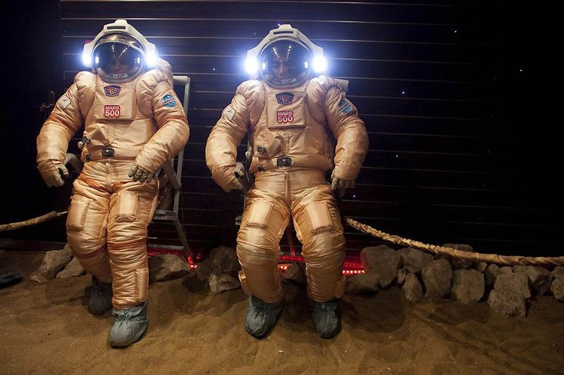 15131 Лучшие фото на космическую тематику за 2011 год