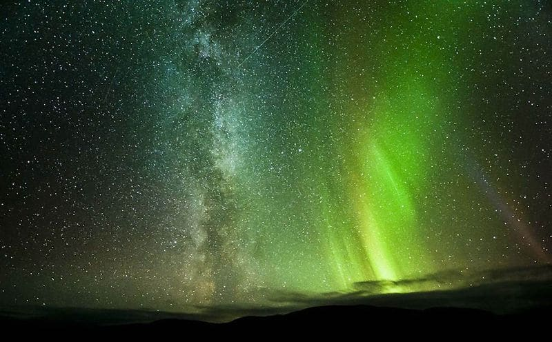 2961 Лучшие фото на космическую тематику за 2011 год