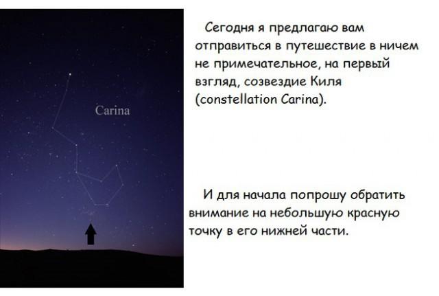 созвездие, звезды