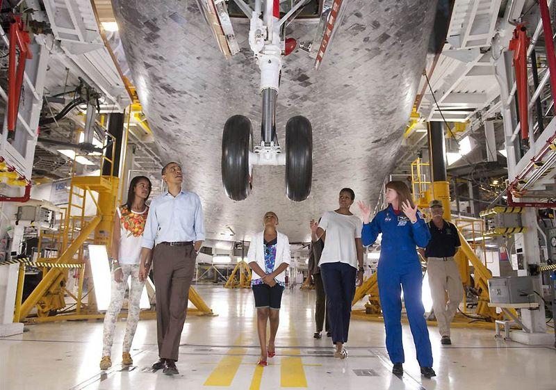 5169 Лучшие фото на космическую тематику за 2011 год