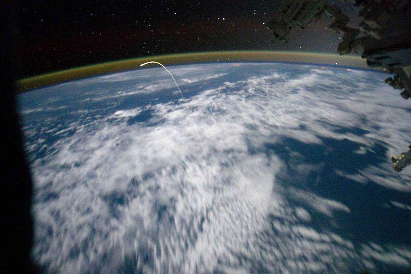 9141 Лучшие фото на космическую тематику за 2011 год