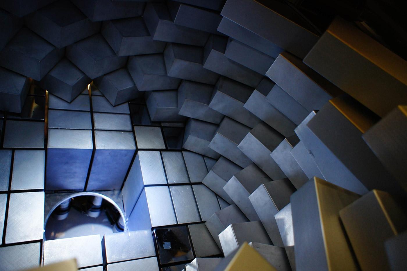 детекторы гамма излучени в Японии