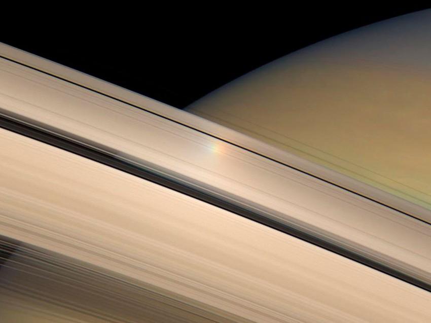 сатурн, HD, космос, планеты