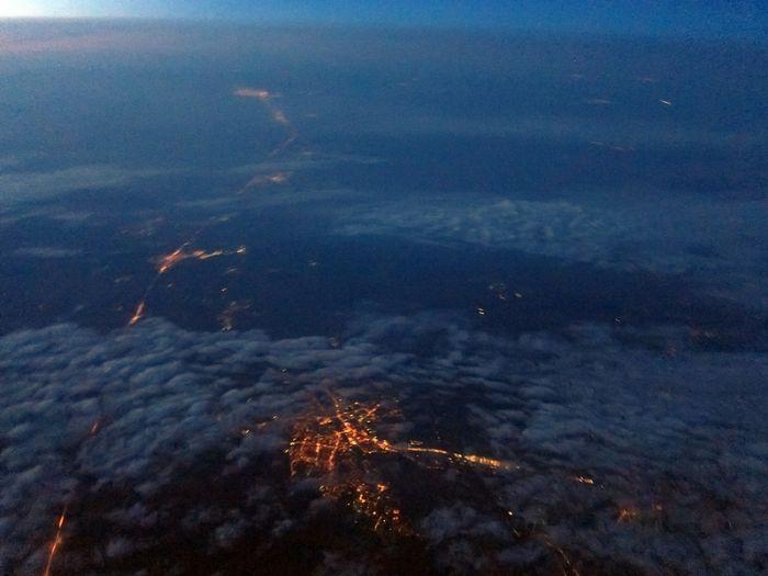 Запуск стратосферного зонда (23 фото + 2 видео)