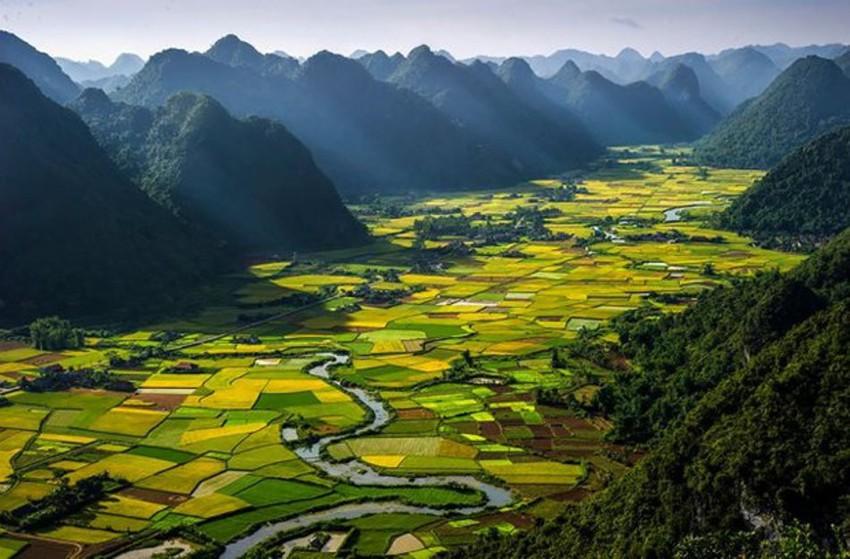 мир, высота, красота, природа