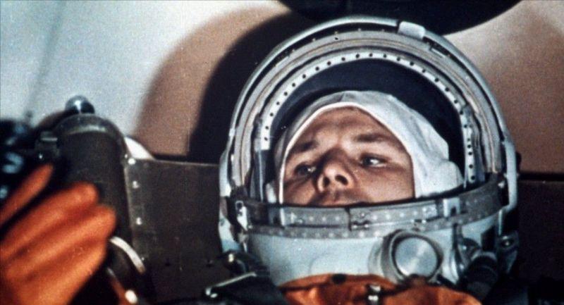 На рассвете эры космических полетов (11 фото)