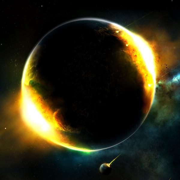 пиратство, торренты, копирайт, Прогнозы астрономов на 2014 год