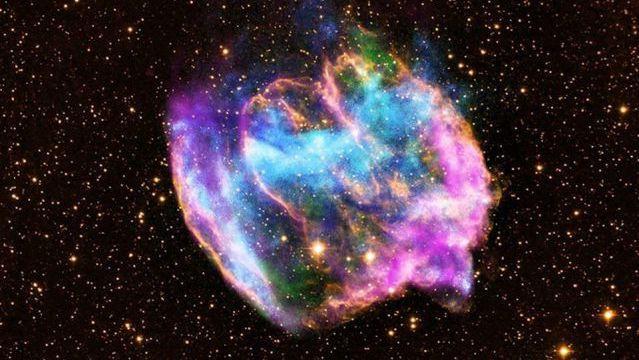 Интересные факты о черных дырах черная дыра, космос, интересное, факты