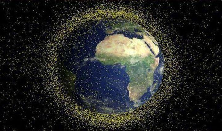 17 удивительных фактов о Вселенной вселенная, познавательное, интересное, факты, планета