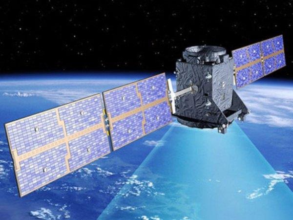 Уникальная система радарных спутников появится в России