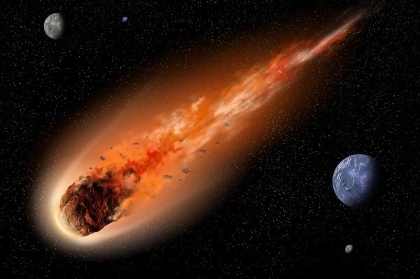 Через неделю мимо Земли пролетит потенциально опасный астероид - Ученые