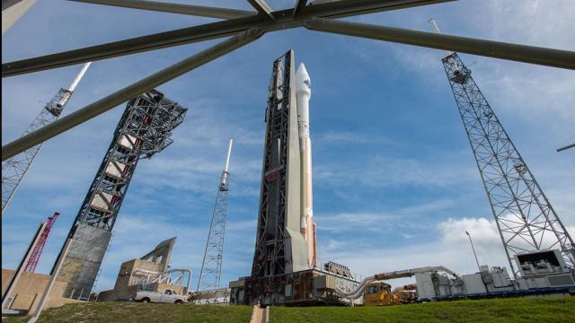 Запуск к МКС космического грузовика Cygnus вновь отложили из-за сильного ветра. МКС, НАСА, космонавтика, космос. НТВ.Ru: новости, видео, программы телеканала НТВ