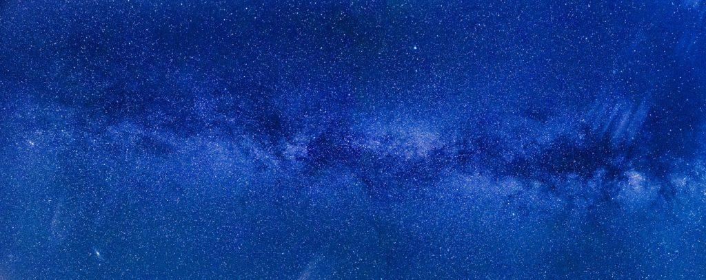 10 интересных фактов о космическом пространстве
